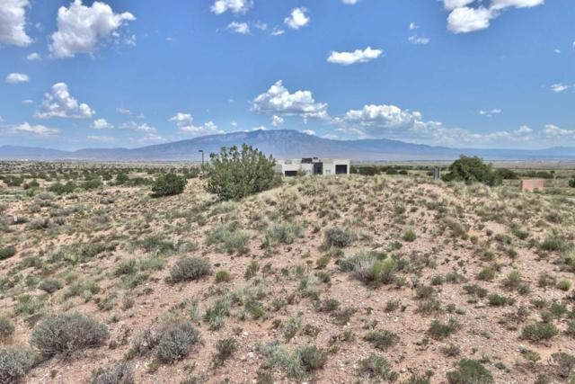 2261 Venada Road NE, Rio Rancho, NM 87144 (MLS #924566) :: The Bigelow Team / Realty One of New Mexico