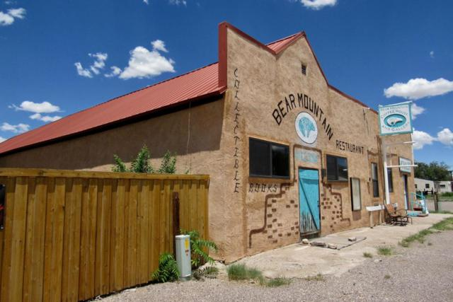 902 1st Street, Magdalena, NM 87825 (MLS #924594) :: Campbell & Campbell Real Estate Services