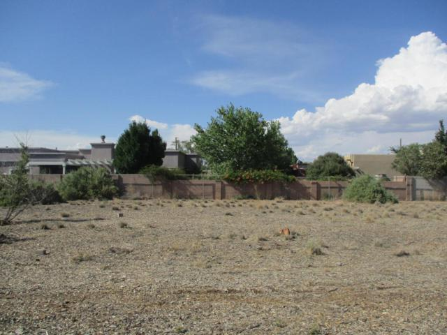 5024 Guadalupe Trail NW, Albuquerque, NM 87107 (MLS #924632) :: The Bigelow Team / Realty One of New Mexico