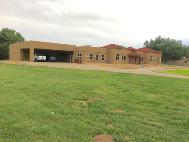 431 Camino Corrales Del Norte, Corrales, NM 87048 (MLS #924820) :: Campbell & Campbell Real Estate Services