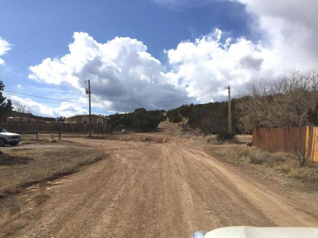 Bella Vista Estates 8 Lots, Edgewood, NM 87015 (MLS #924821) :: Campbell & Campbell Real Estate Services