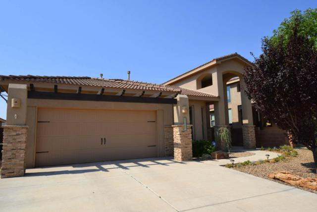 1148 San Augustin Drive, Bernalillo, NM 87004 (MLS #925087) :: Campbell & Campbell Real Estate Services