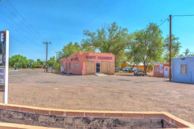 1500, 1508 Bridge Boulevard SW, Albuquerque, NM 87105 (MLS #925108) :: Campbell & Campbell Real Estate Services