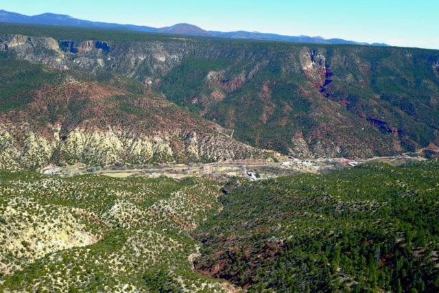 Tract A Valley Of The Spirit Ranch, Jemez Springs, NM 87025 (MLS #925147) :: Keller Williams Realty