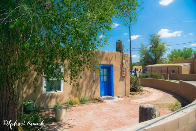 4678 Corrales Road, Corrales, NM 87048 (MLS #925180) :: Campbell & Campbell Real Estate Services