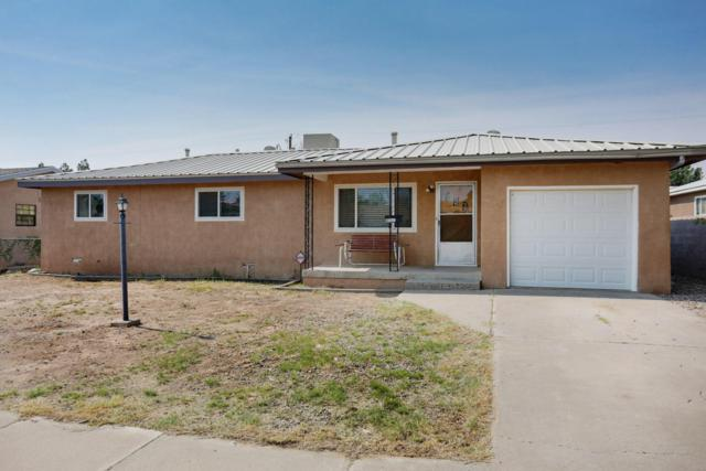 1613 Edith Drive, Belen, NM 87002 (MLS #925206) :: Campbell & Campbell Real Estate Services