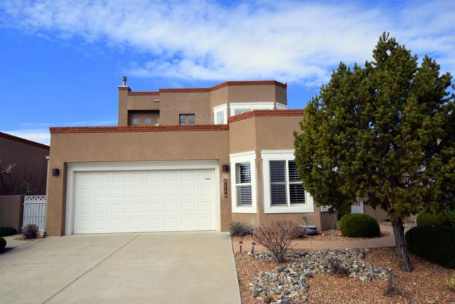 5719 Vulcan Vista Drive NE, Albuquerque, NM 87111 (MLS #925241) :: Your Casa Team