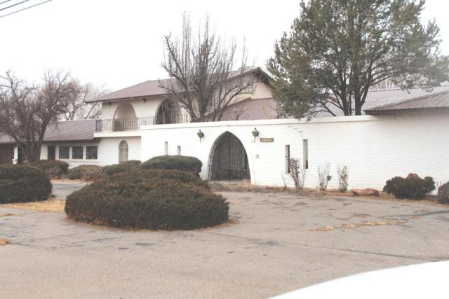 1109 Poplar, Moriarty, NM 87035 (MLS #925245) :: Campbell & Campbell Real Estate Services