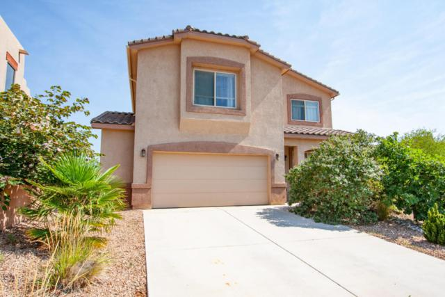1208 San Marcos Drive, Bernalillo, NM 87004 (MLS #925374) :: Campbell & Campbell Real Estate Services