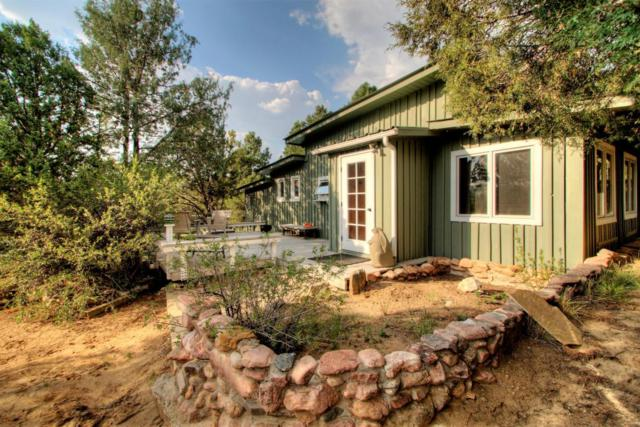 80 Cr 11, Cuba, NM 87013 (MLS #925571) :: Campbell & Campbell Real Estate Services