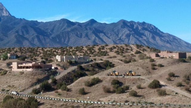 1 Deer Road, Placitas, NM 87043 (MLS #925661) :: Campbell & Campbell Real Estate Services