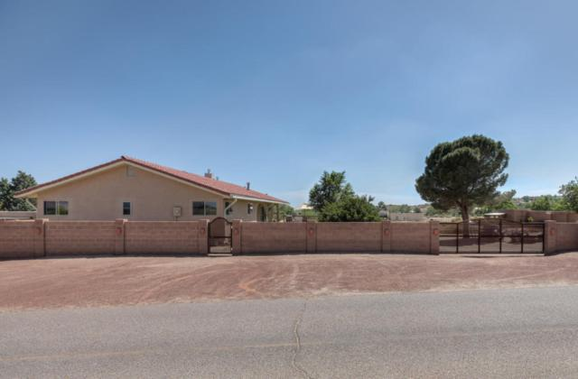 353 Reclining Acres Road NW, Corrales, NM 87048 (MLS #925800) :: Campbell & Campbell Real Estate Services