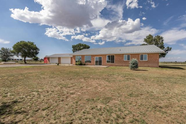 34 Seville Avenue, Moriarty, NM 87035 (MLS #925808) :: Campbell & Campbell Real Estate Services