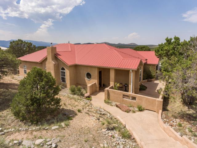 6 Maplewood Court, Edgewood, NM 87015 (MLS #925881) :: Campbell & Campbell Real Estate Services