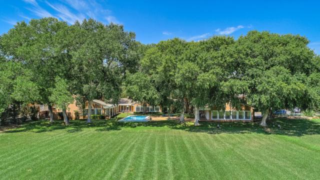 7313 Rio Grande Boulevard NW, Los Ranchos, NM 87107 (MLS #925910) :: Campbell & Campbell Real Estate Services