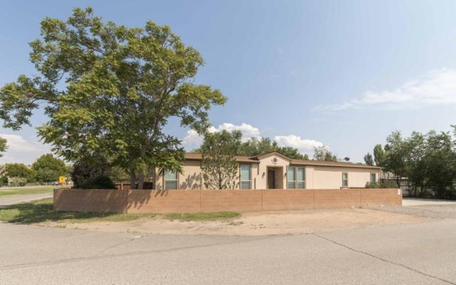 1029 Charing Cross, Bernalillo, NM 87004 (MLS #925914) :: Campbell & Campbell Real Estate Services