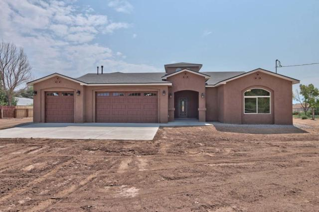 10 Kennedy Drive, Los Lunas, NM 87031 (MLS #925927) :: Campbell & Campbell Real Estate Services