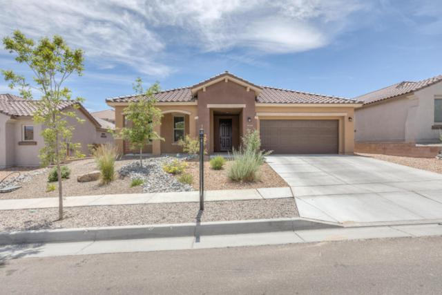 9220 Timber Ridge Road NW, Albuquerque, NM 87120 (MLS #925946) :: Campbell & Campbell Real Estate Services