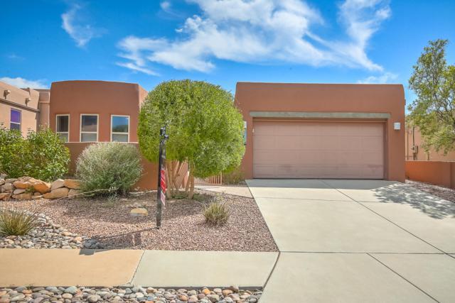 13224 Morning Mist Avenue NE, Albuquerque, NM 87111 (MLS #925972) :: Your Casa Team