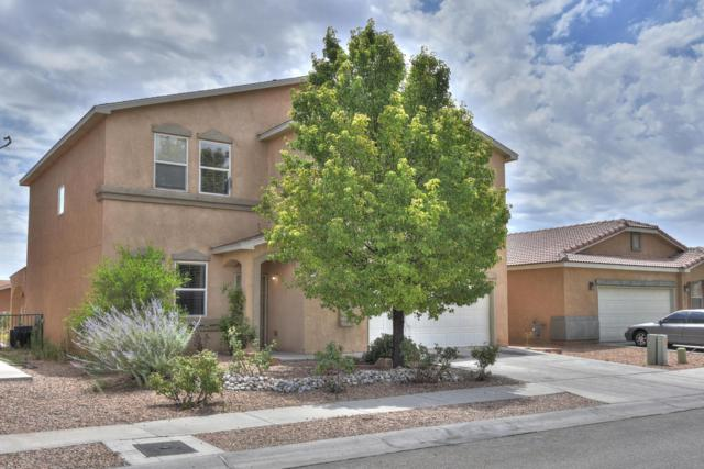 3228 Meadow Drive SW, Albuquerque, NM 87121 (MLS #926054) :: Campbell & Campbell Real Estate Services