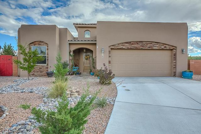 1160 Palo Alto Court, Bernalillo, NM 87004 (MLS #926055) :: Campbell & Campbell Real Estate Services