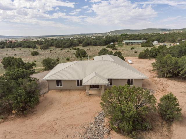 14 Trade Court, Edgewood, NM 87015 (MLS #926066) :: Campbell & Campbell Real Estate Services