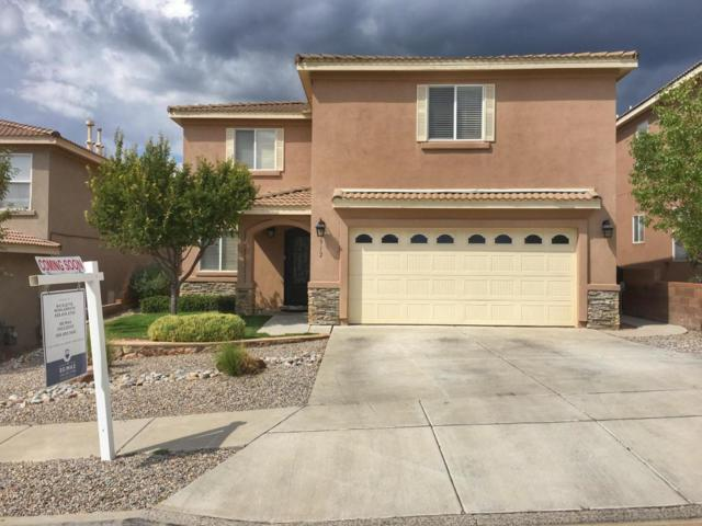 1912 Busher Street SE, Albuquerque, NM 87123 (MLS #926103) :: Campbell & Campbell Real Estate Services