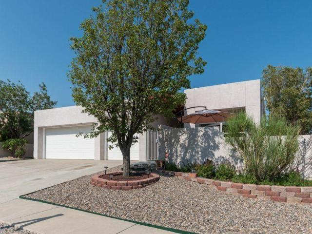 2207 Courtyard Drive NE, Albuquerque, NM 87112 (MLS #926130) :: Campbell & Campbell Real Estate Services