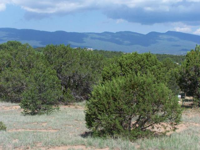 8 San Pedro, Tijeras, NM 87059 (MLS #926177) :: Campbell & Campbell Real Estate Services