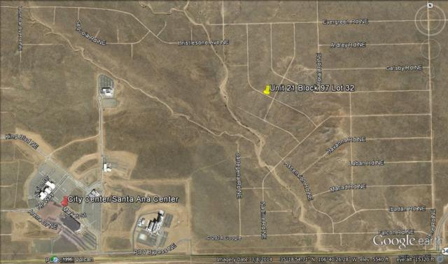 3611 Amantius Road NE, Rio Rancho, NM 87124 (MLS #926265) :: Campbell & Campbell Real Estate Services