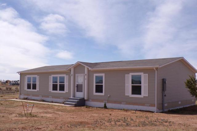 5 Cob Court, Edgewood, NM 87015 (MLS #926277) :: Campbell & Campbell Real Estate Services