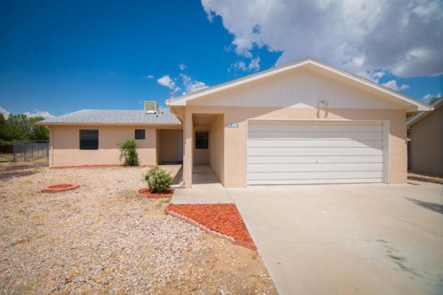 1010 Cypress Court, Los Lunas, NM 87031 (MLS #926289) :: Campbell & Campbell Real Estate Services