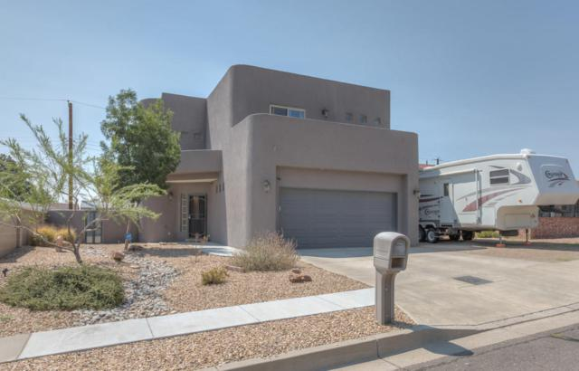 4101 Parsifal Street NE, Albuquerque, NM 87111 (MLS #926290) :: Campbell & Campbell Real Estate Services