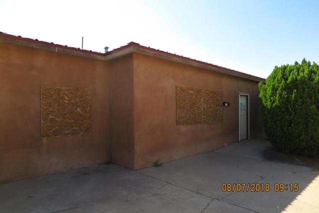424 General Hodges Street NE, Albuquerque, NM 87123 (MLS #926293) :: Campbell & Campbell Real Estate Services