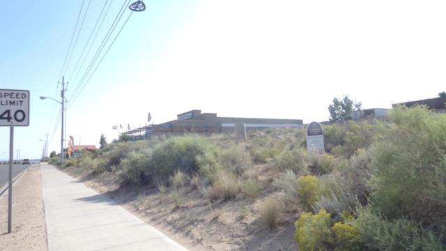 Unser Blvd Se Boulevard SE, Rio Rancho, NM 87124 (MLS #926295) :: Campbell & Campbell Real Estate Services