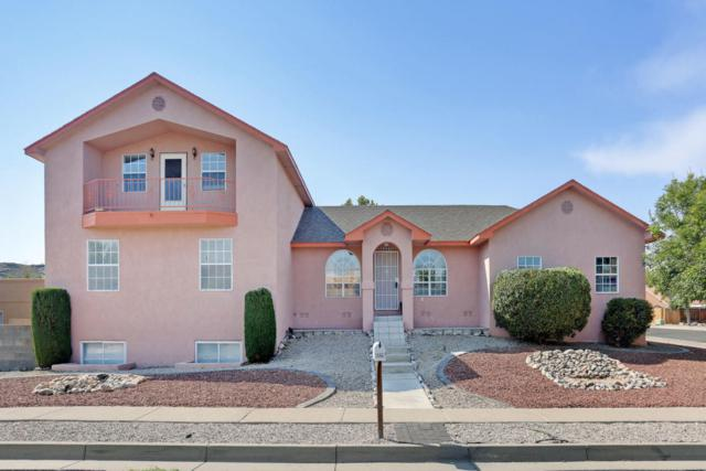 6829 Tamarisk Place NW, Albuquerque, NM 87120 (MLS #926298) :: Campbell & Campbell Real Estate Services