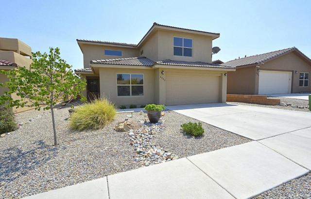 2020 Mountaineer Drive SE, Albuquerque, NM 87123 (MLS #926303) :: Campbell & Campbell Real Estate Services