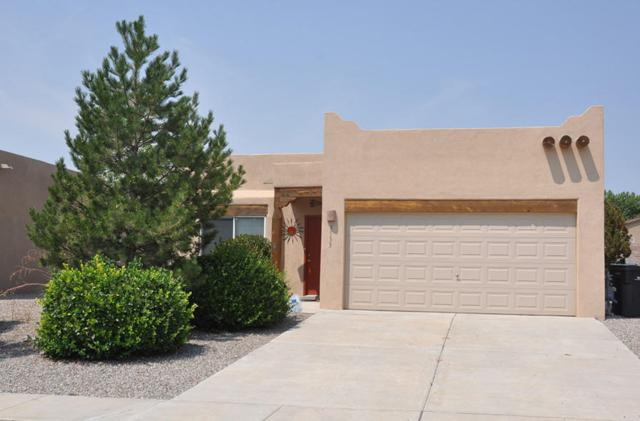 3533 Old Mill Road NE, Rio Rancho, NM 87144 (MLS #926304) :: Campbell & Campbell Real Estate Services