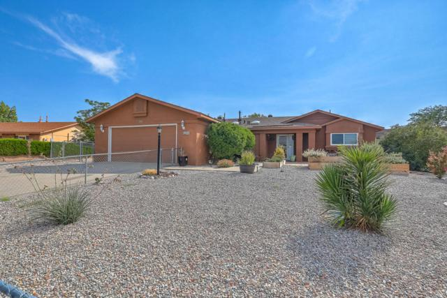 352 Pyrite Drive NE, Rio Rancho, NM 87124 (MLS #926312) :: Campbell & Campbell Real Estate Services