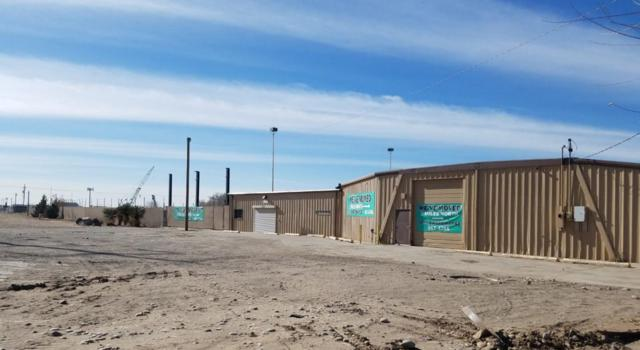 4703 Broadway Boulevard SE, Albuquerque, NM 87105 (MLS #926423) :: Campbell & Campbell Real Estate Services