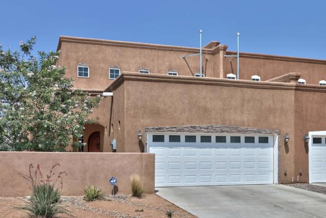1205 Don Francisco Place NW, Albuquerque, NM 87107 (MLS #926456) :: Campbell & Campbell Real Estate Services
