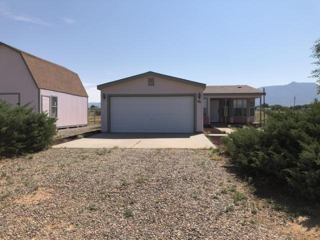 65 Mayo Loop NE, Los Lunas, NM 87031 (MLS #926460) :: The Stratmoen & Mesch Team