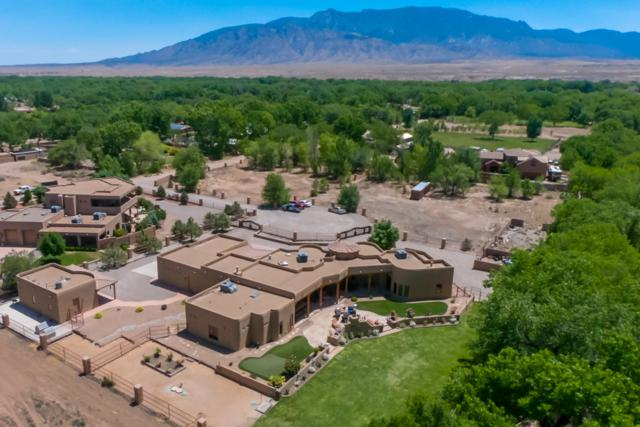 2 Caliente Del Sol, Corrales, NM 87048 (MLS #926619) :: Campbell & Campbell Real Estate Services