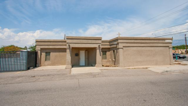 5717 Edith Boulevard NW, Albuquerque, NM 87107 (MLS #926647) :: Campbell & Campbell Real Estate Services