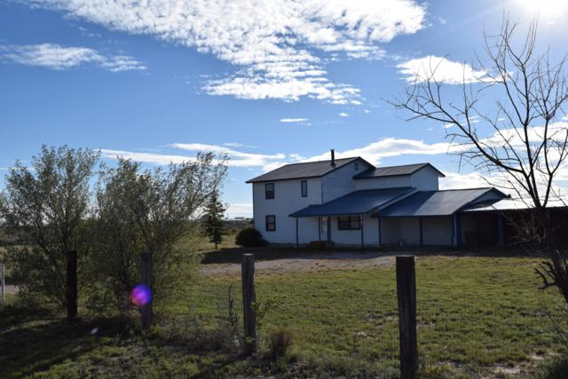 35 Club House Road, Moriarty, NM 87035 (MLS #926652) :: Campbell & Campbell Real Estate Services
