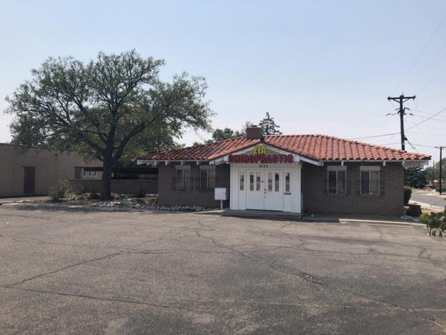 2133 Wyoming Boulevard NE, Albuquerque, NM 87112 (MLS #926702) :: The Bigelow Team / Realty One of New Mexico