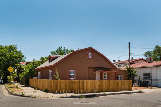 444 Pacific Avenue SW, Albuquerque, NM 87102 (MLS #926708) :: Your Casa Team