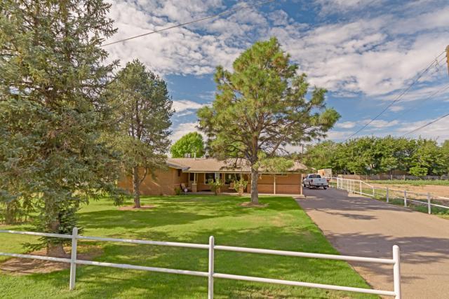 335 Gabaldon Road, Belen, NM 87002 (MLS #926709) :: Your Casa Team
