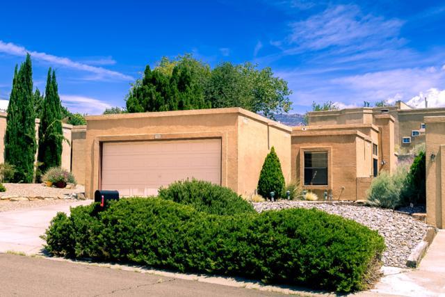 4932 Edwards Drive NE, Albuquerque, NM 87111 (MLS #926710) :: Your Casa Team