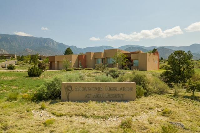 6704 Pino Pond Court NE, Albuquerque, NM 87111 (MLS #926712) :: Your Casa Team